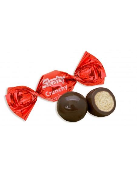 Estuche bombones San Valentín - Corazones