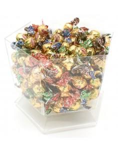 CRUNCHY CHOCOLATE BALLS TARTUFFO 750 g