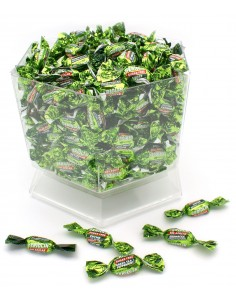 HERBAL EXTRACT SUGAR FREE CANDY 1 KG