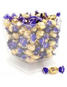 CRUNCHY CHOCOLATE BALLS 1 Kg.