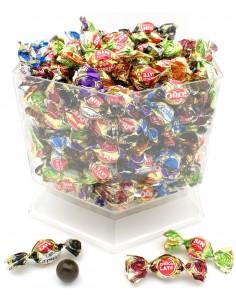 BOLES DE XOCOLATA SENSE SUCRE 1 kg