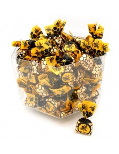 HONEY FILLED CANDIES 1 kg