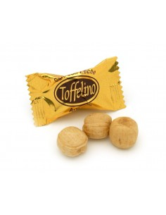 TRADITIONAL COFFEE MILK TOFFELINO 500 g.