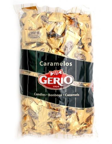 TOFFELINO ARTESANO CAFÉ CON LECHE 500 g.
