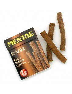 MENTAL RADIX (RAIZ NATURAL) 25g