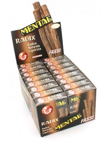 Arrels de regalèssia Radix -...