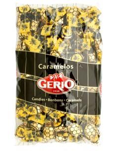 CARAMELS FARCITS DE MEL 1 kg