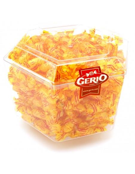 Cofre caramelos de miel Germiel sin gluten