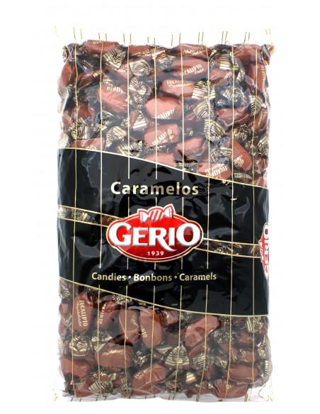 Bolsa caramelos eucalipto mentolado, sin gluten.