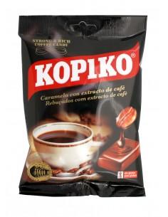 CARAMELS DE CAFÈ KOPIKO...